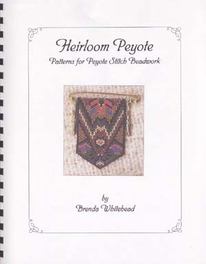 Heirloom Peyote cover