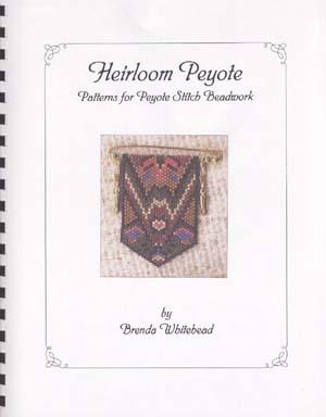 Heirloom Peyote cover