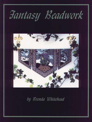 Fantasy Beadwork cover