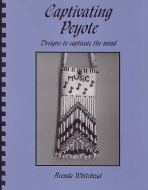 Captivating Peyote cover